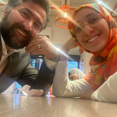 چهرهها/ دلنوشته همسر بهاره رهنما برای دخترش