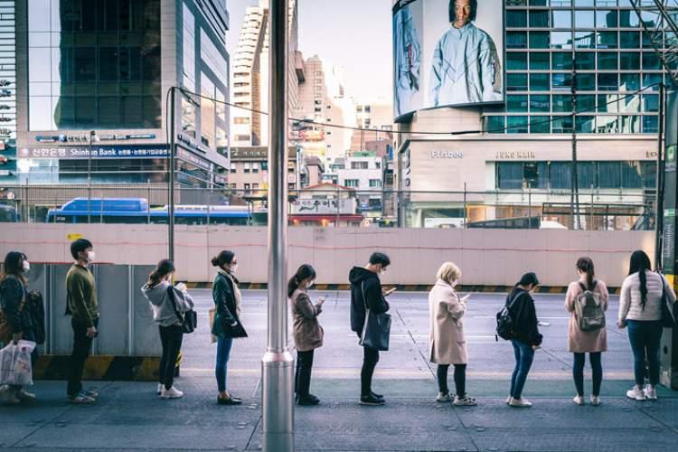 ورود شرکتهای کرهای به عرصه داستان اینترنتی / رقابت با مانگای ژاپنی یا شکست آمازون