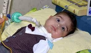 تجمع چندینباره بیماران مبتلا به SMA و خانوادههایشان روبهروی وزارت بهداشت، درمان و آموزش پزشکی