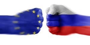 مسکو: روابط روسیه با اتحادیه اروپا رو به نزول است