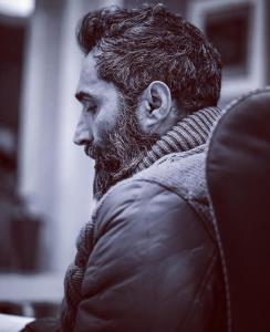 چهرهها/ حس و حال این روزهای هادی کاظمی