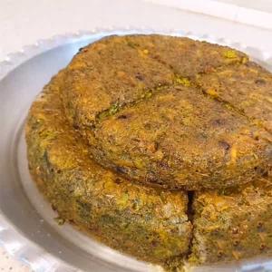 طرز تهیه کوکو اردبیلی خوشمزه و مخصوص با سیب زمینی