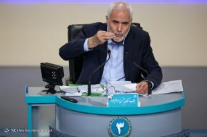 پاسخ مهرعلیزاده به توئیت سعید جلیلی درباره حجاب