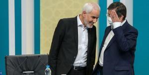 ارتباط و تماس جبهه اصلاحات ایران با همتی و مهرعلیزاده
