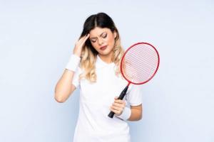 علل سردرد ورزشی و انواع سردرد ناشی از ورزش