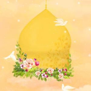 شعرخوانی زیبا به مناسبت سال روز ولادت حضرت معصومه و روز دختر