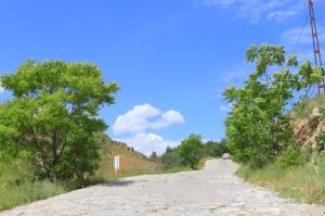 تفرجگاه چهلیمر پس از ۱۸ ماه بازگشایی شد