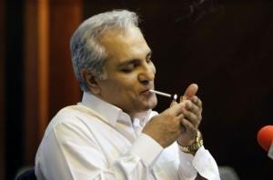 مهران مدیری در مسابقه «دورهمی»: درآمدم از این راهه