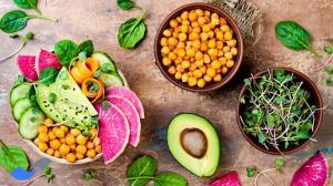 چطور در مصرف غذای گرم و سرد تعادل ایجاد کنیم؟