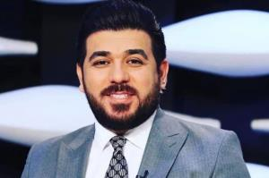 انتقاد شدید مجری عراقی از تیم ملی این کشور