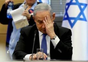 نتانیاهو فعلا در