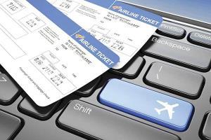 دلیل افزایش ۲۰۰۰ تومانی قیمت بلیت هواپیما چیست؟