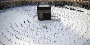 محدود شدن حج امسال به شهروندان و مقیمان در عربستان سعودی