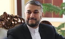 امیرعبدالهیان: با یاد سردار سلیمانی عزیز در انتخابات ۱۴۰۰ شرکت می کنیم