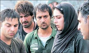 سکانس هایی عاشقانه از چند فیلم معروف ایرانی
