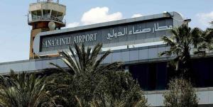 مانعتراشی ائتلاف سعودی در روند بازگشایی فرودگاه صنعاء