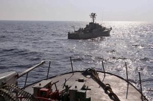 فارن پالیسی: آمریکا با کشتیهای جنگی ایران چه خواهد کرد؟