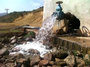 رفع مشکل تأمین آب شرب روستاهای کرمانشاه با حفر ۷۰ حلقه چاه