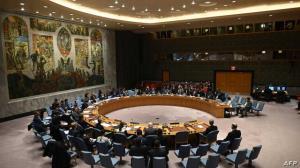 انتخاب یک کشور عربی به عنوان عضو غیر دائم شورای امنیت