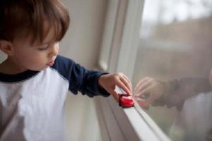 غفلت از کودک شایع ترین نوع کودک آزاری است