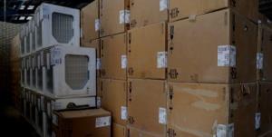 توزیع ۱۰۰۰ دستگاه کولر در میان مددجویان کمیته امداد چهارمحال و بختیاری