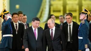 وال استریت ژورنال: راهبرد بایدن برای مقابله با روسیه و چین چیست؟