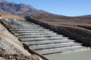 ۷ پروژه آبخیزداری در کردستان به بهرهبرداری میرسد