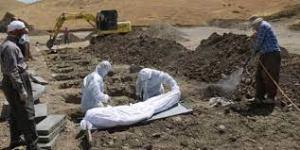 اینفوگرافیک/ کرونا به عمر ۲ بوشهری دیگر پایان داد