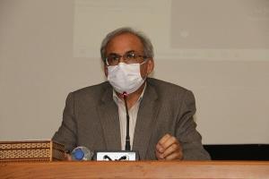 ۱۰ شهرستان در کرمان وضعیت زرد کرونایی دارند
