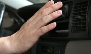 ۸ راهکار برای استفاده بهینه از کولر خودرو
