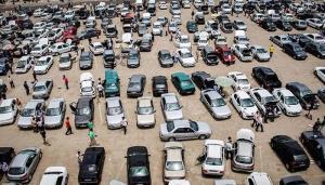 ثبات نسبی قیمت خودرو در بازار 22 خرداد