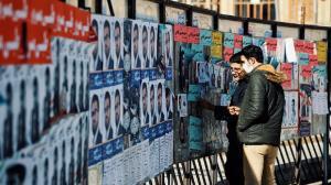 زمان ممنوعیت تبلیغات نامزدهای انتخابات 1400 اعلام شد