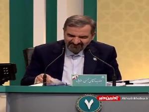 رضایی: دولت ما نظم را در جامعه مستقر میکند
