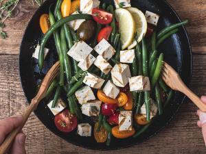 کرونا/ این رژیم غذایی شدت بیماری کرونا را کاهش می دهد