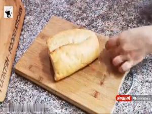کباب تابه ای «آنا» از کشور ترکیه
