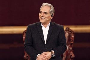 اعتراف «مهران مدیری» در قسمت اول مسابقه دورهمی؛ جزء به جزء کپی است