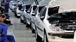 مهمان ناخوانده خودروسازی
