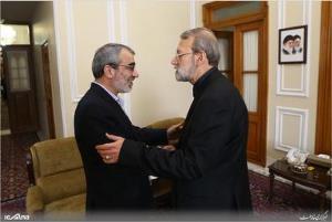 دعوای حقوقی لاریجانی و شورای نگهبان بالا گرفت
