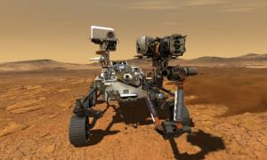 کاوشگر استقامت پاندمی مرگبار از مریخ به زمین میآورد؟