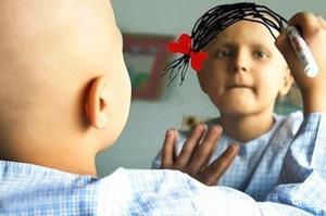 علایم یکی از سرطانهای شایع کودکان