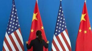 گفتوگوی وزیر خارجه آمریکا و یک دیپلمات ارشد چین درباره ایران