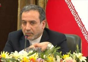 پاسخ عراقچی به نماینده آمریکا در امور ایران: نیازی به اشک تمساح نیست