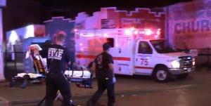 تیراندازی مرگبار در شیکاگو با 10 کشته و زخمی