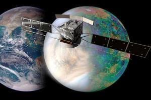 جدیدترین مدارگرد سیاره زهره، ۲۰۳۱ تا ۲۰۳۳ به فضا میرود
