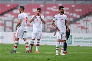 کدام تیمها صعود ایران را تهدید میکنند؟