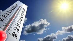 تداوم افزایش دمای هوا در همدان