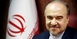 سلطانیفر: امیدوارم با پیروزی تیمهای ملی کام مردم شیرین شود