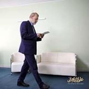 لاریجانی بیانیه داد؛ دلایل عدم احراز صلاحیتم را بیان کنید!