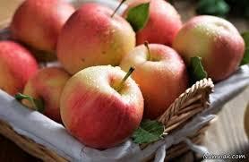 با خوردن سیب از دیابت در امان باشید!