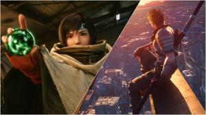 نقدها و نمرات بازی Final Fantasy 7 Remake Intergrade منتشر شد